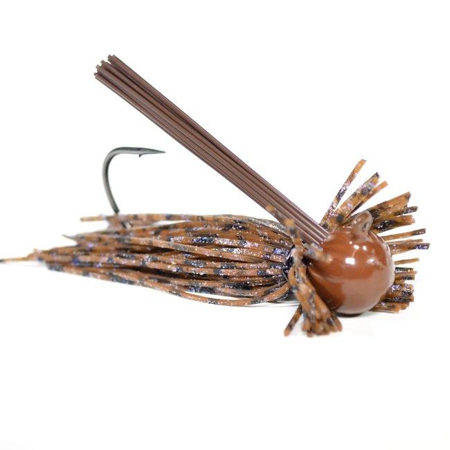 Motion Fishing COmpany MF Finesse Jig
