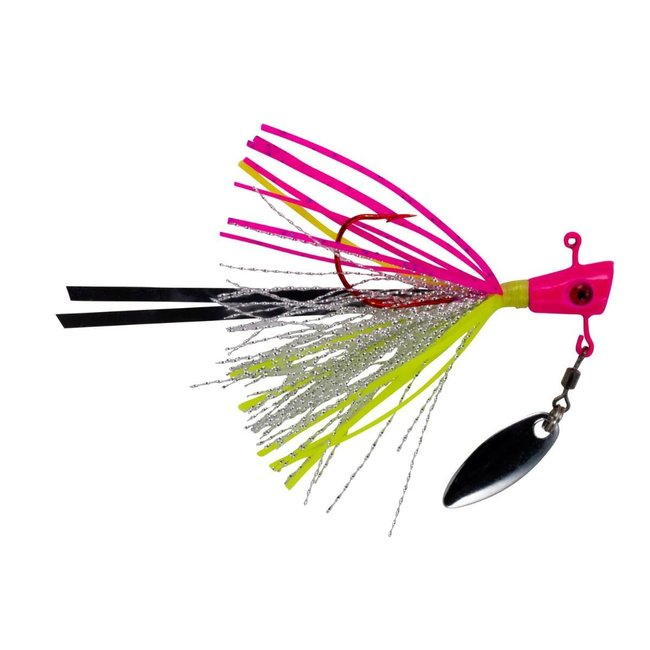 Leland's Lures Fin Spin Pro Series