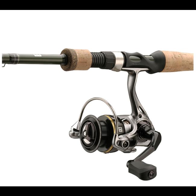 13 Fishing Creed K Spinning Combo