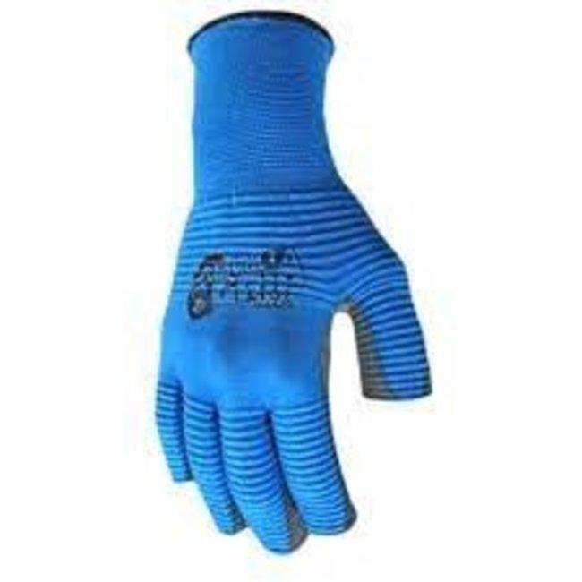 Gorilla Grip Never Slip Fingerless Gloves