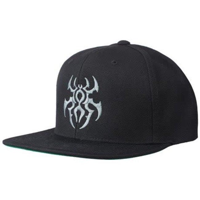 Daiwa Tatula Spider Flat Bill Hat