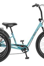 Sun Bicycles TRIKE SUN BAJA AQUA