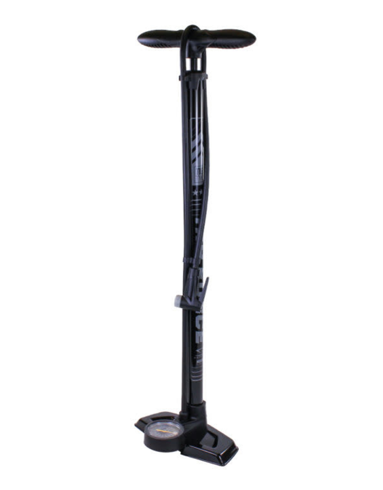 SERFAS Serfas Air Force Tier 2 Floor Pump
