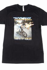 Kona Kona Safety First T-shirt LG