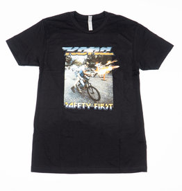 Kona Kona Safety First T-shirt LG