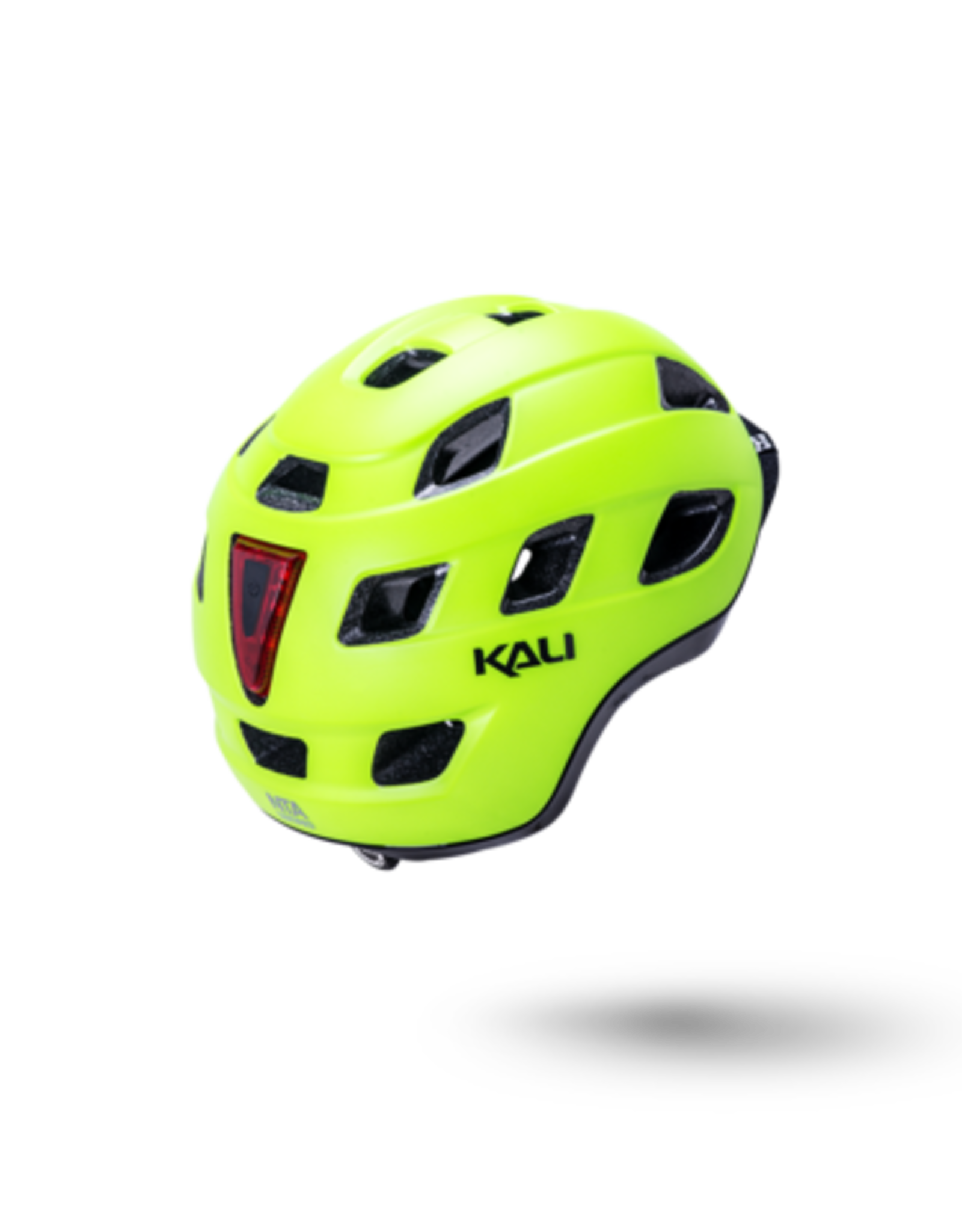Kali Protectives Kali Traffic Solid Fluorescent YLW S/M