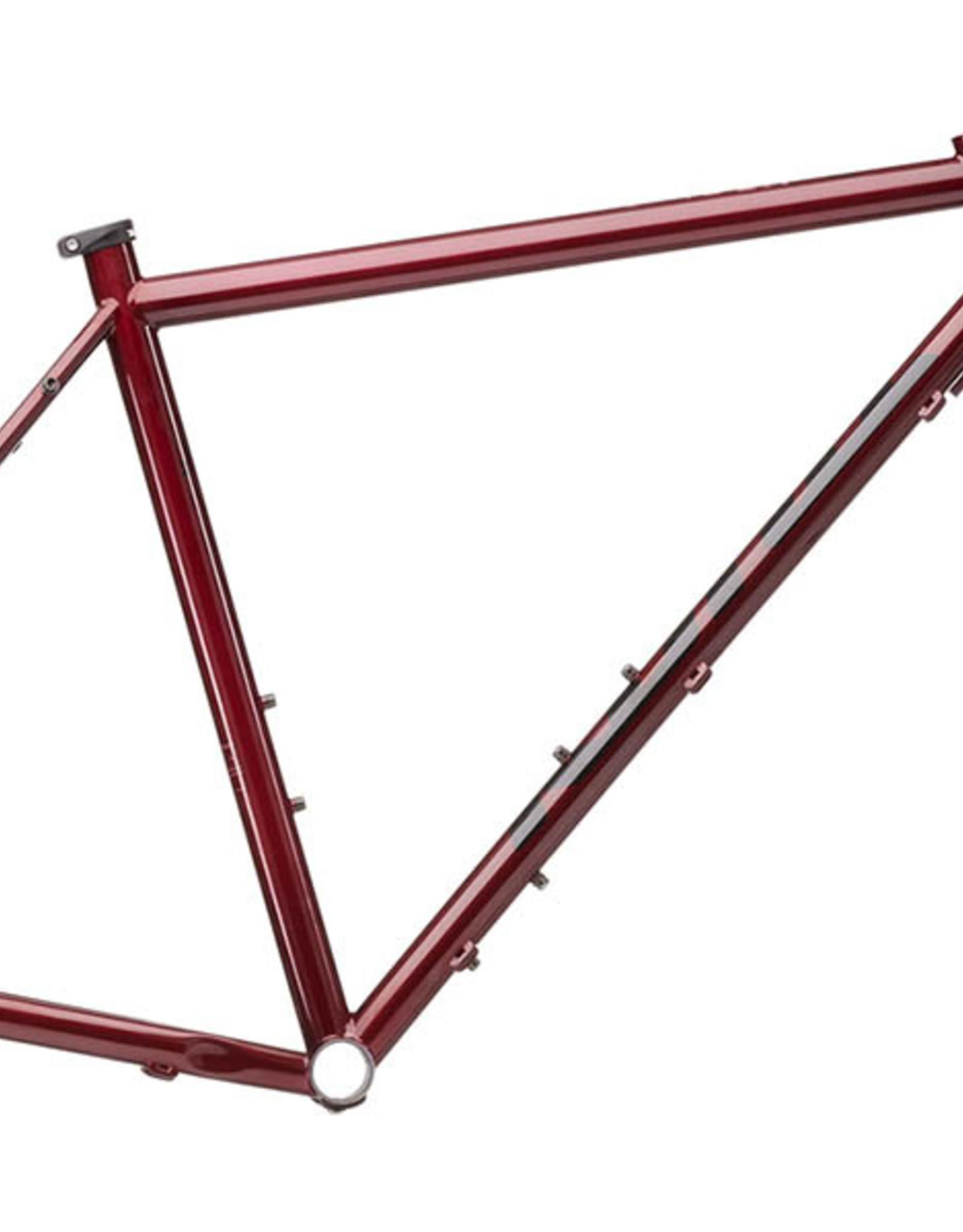 Kona Kona Rove LTD 56cm Frame w/Kona Carbon Rove Fork 2021