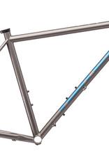 Kona Kona Rove ST DL 54cm Frame w/Kona P2 Steel Disc Fork 2021