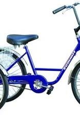 Summit Summit Adult Trike 7-speed Blue