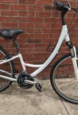 Specialized Bicycles Used SPECIALIZED GLOBE LADIES HYBRID SMALL