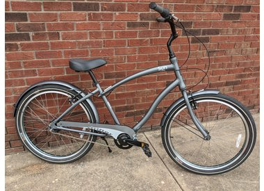 USED/OLDER MODEL YEAR BICYCLES
