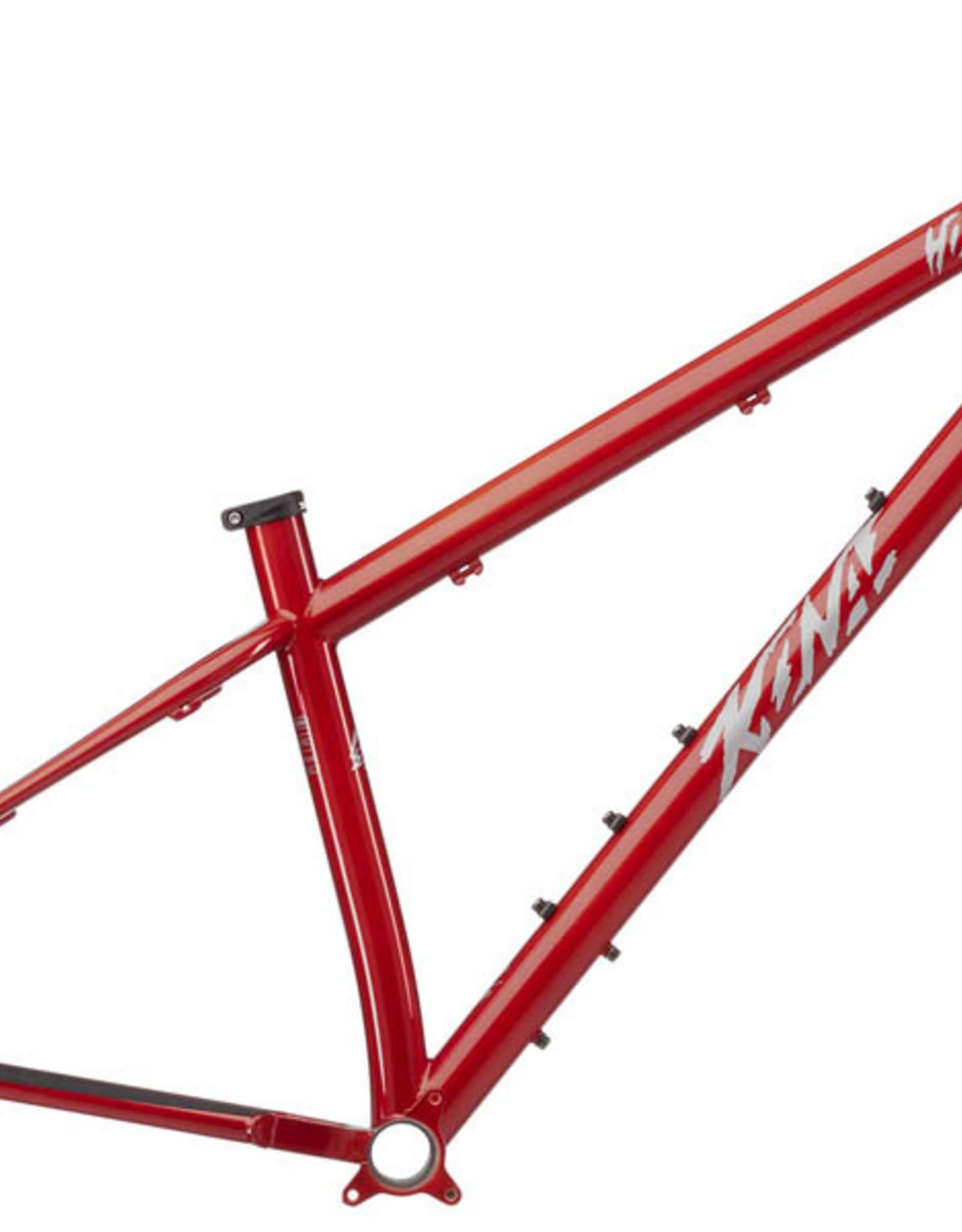 Kona Bicycles 2021 Kona Honzo ESD frame set XL