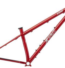 Kona Bicycles 2021 Kona Honzo ESD frame set SMALL