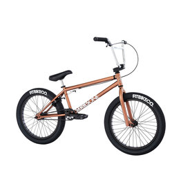 Fit 2021 SERIES ONE (MD) ROOT BEER