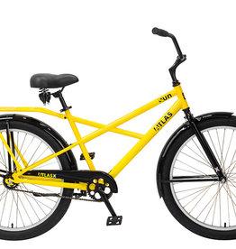 Sun Bicycles BIKE SUN ATLAS X-TYPE M18-CB YL (H)
