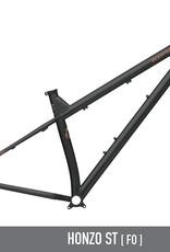 Kona Bicycles 2022 Kona Honzo ST Frame Small
