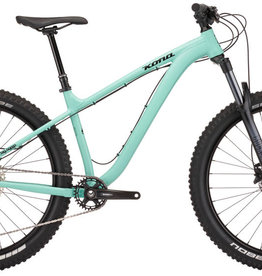 Kona Bicycles 2022 Kona Big Honzo DL Complete Medium