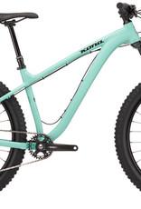 Kona Bicycles 2022 Kona Big Honzo DL Complete Large
