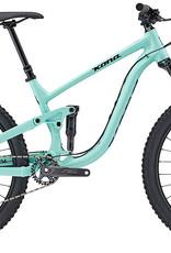 Kona Bicycles 2022 Kona Process 134 27.5 Complete Small