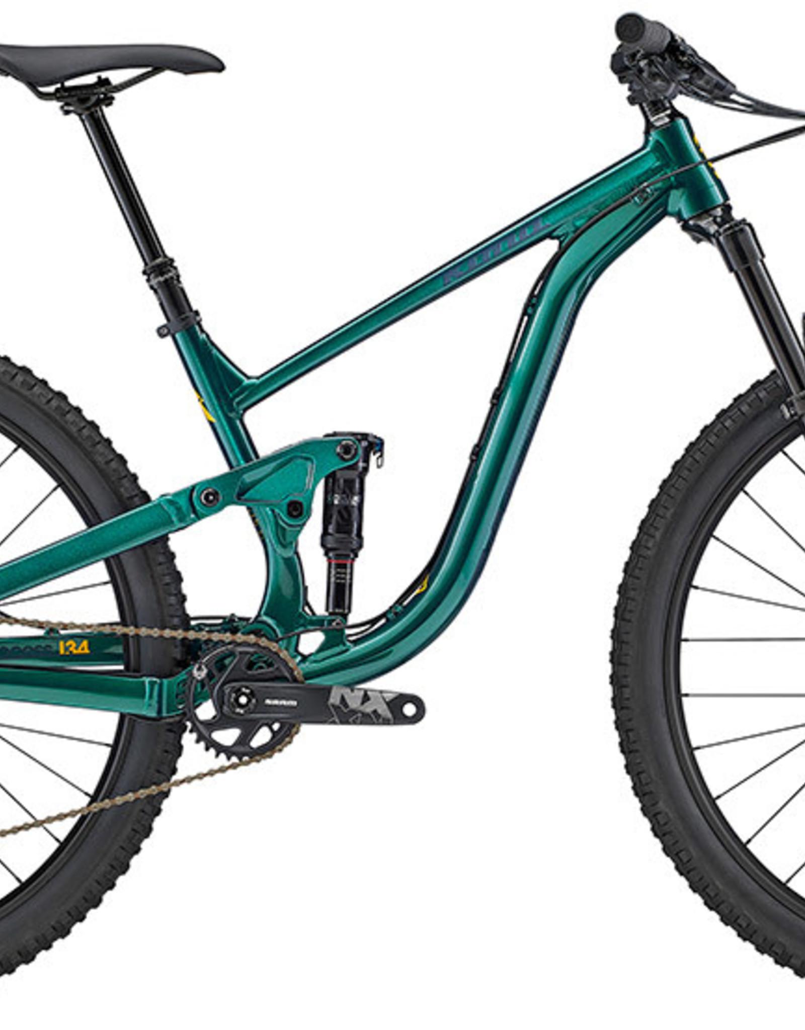 Kona Bicycles 2022 Kona Process 134 DL 29 Complete Medium