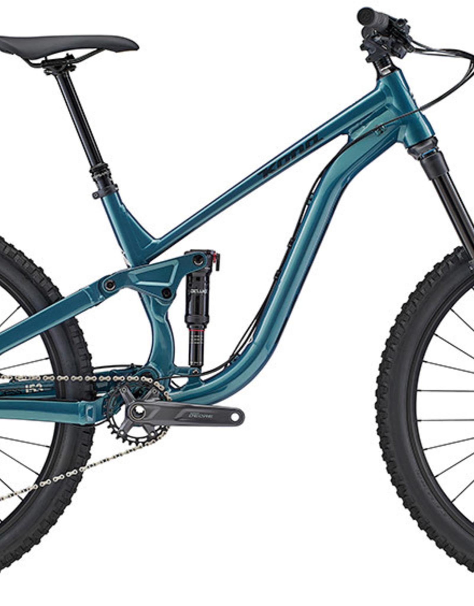 Kona Bicycles 2022 Kona Process 153 27.5 Complete Small