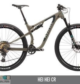 Kona Bicycles 2022 Kona Hei Hei CR Large Complete