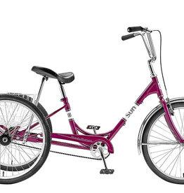 Sun Bicycles Sun Trike Pur w/3-spd Conversion