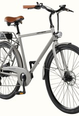 Retrospec Retrospec 2021 Beaumont REV 500 E-bike City GRY 54cm