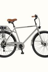 Retrospec Retrospec 2021 Beaumont Rev 500 E-bike City GRY 58cm