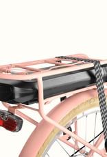 Retrospec Retrospec 2021 Beaumont REV 500 Step-thru E-bike City PNK 42cm
