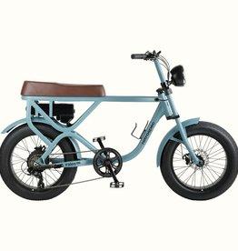 Retrospec Retrospec 2021 Valen Rev 750 E-bike BLU OS