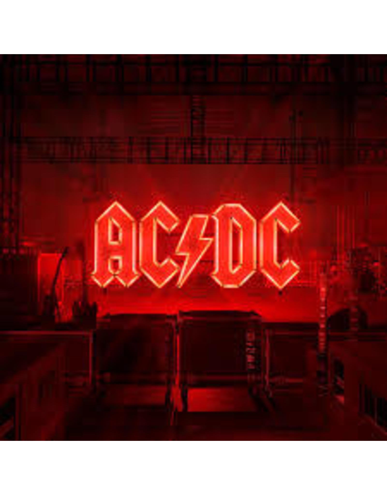 AC/DC - Power Up LP