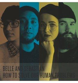 Belle & Sebastian - How to Solve Our Human Problems (3 EP Boxset) LP