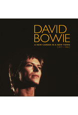 Bowie, David - A New Career in a New Town (1977–1982) LP Box Set