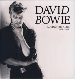 Bowie, David - Loving the Alien (1983-1988) LP Box Set