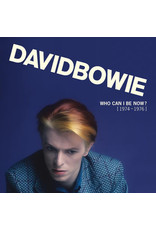 Bowie, David - Who Can I Be Now? (1974–1976) LP Box Set