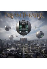 Dream Theater - The Astonishing 4LP Box Set