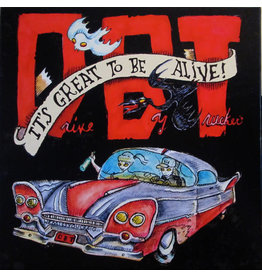Drive-By Truckers - It's Great to be Alive (5 LP + 3 CD)