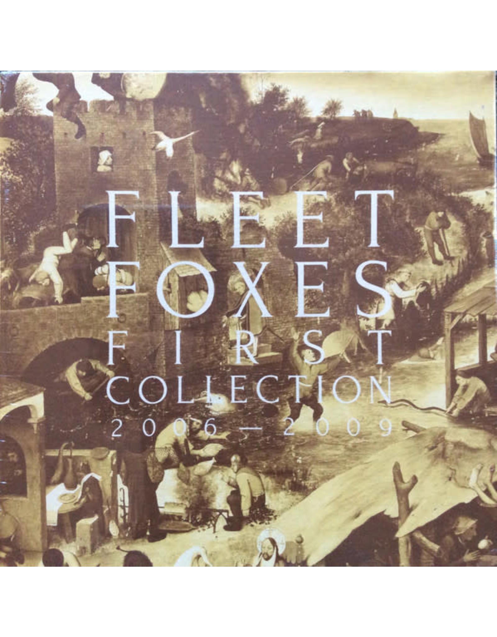 Fleet Foxes - First Collection (2006-2009) 4LP Box Set
