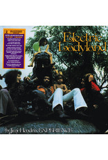 Hendrix, Jimi - Electric Ladyland Deluxe LP Box Set