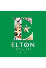 John, Elton - Jewel Box: Deep Cuts 4 LP Box
