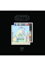 Led Zeppelin - The Song Remains The Same DLX 4LP Box Set