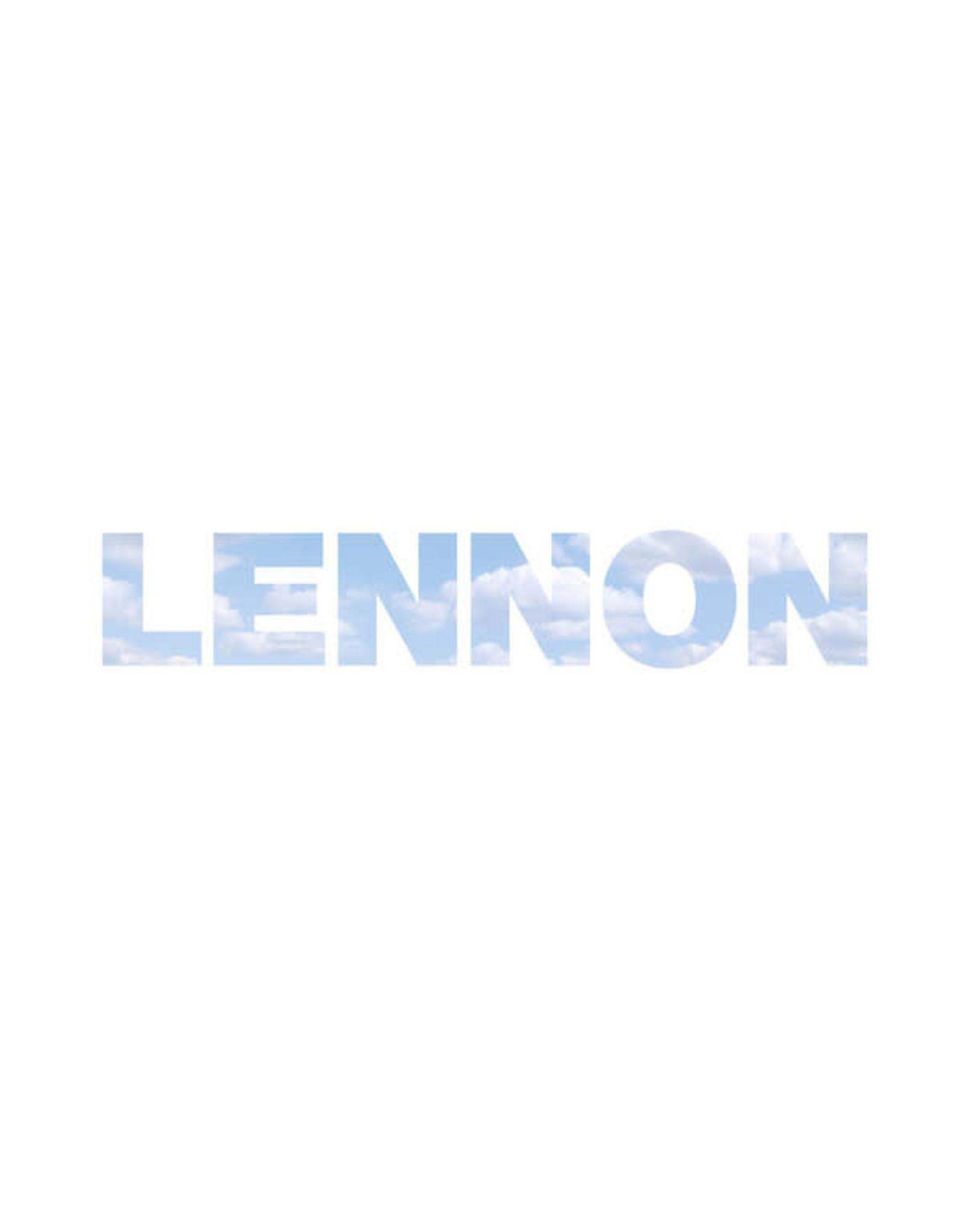 Lennon, John - Lennon (8 Studio Album LP Box Set)
