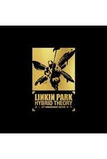 Linkin Park - Hybrid Theory LP Boxset
