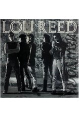 Reed, Lou - New York (Deluxe Edition) Box Set 3CD/2LP