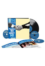 Replacements, The - Please To Meet Me Deluxe LP Box