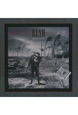 Rush - Permanent Waves LP Box Set