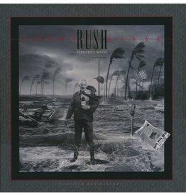 Rush - Permanent Waves LP Box Set
