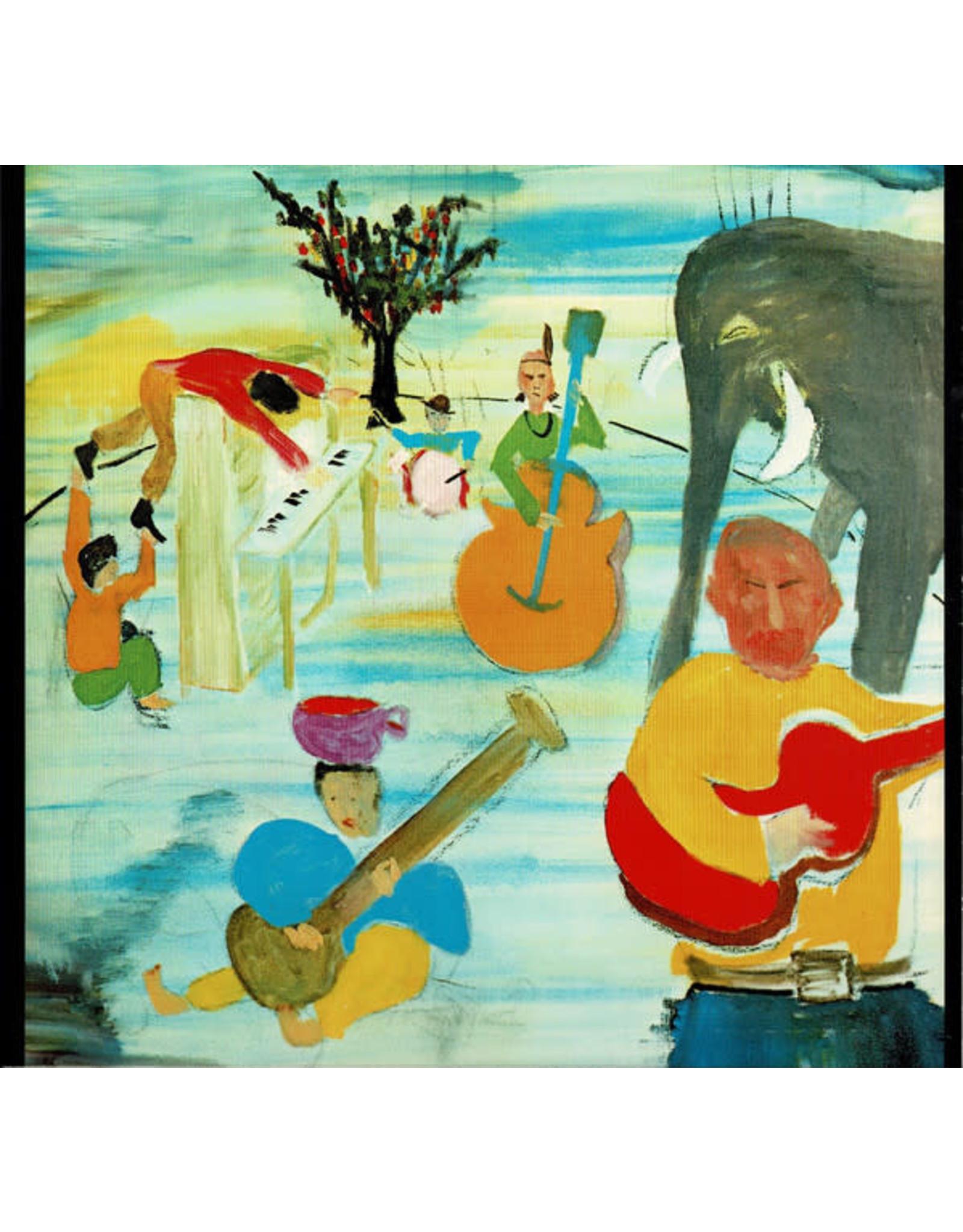 "Band - Music From Big Pink (50th anniversary) 2CD/2LP/Bluray audio/7"""