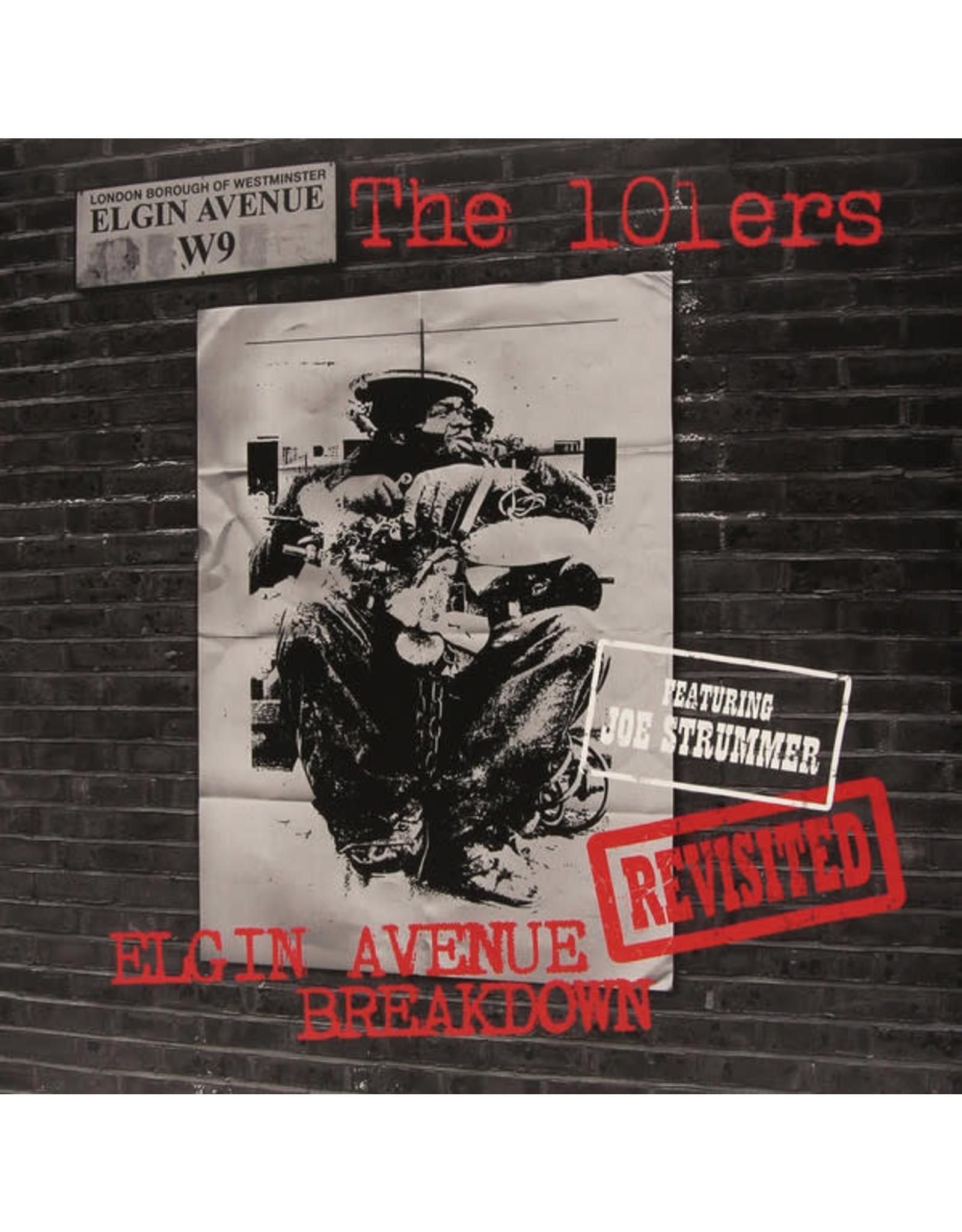 101ers (feat Joe Strummer) - Elgin Avenue Breakdown (2LP/red vinyl) Revisited